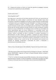 Programa de Incentivo ao Talento - Drb-assessoria.com.br