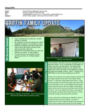 Microsoft Office Outlook - Memo Style - Griffins-ywam.com