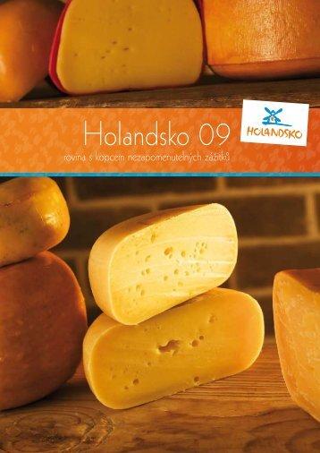 Holandsko 09