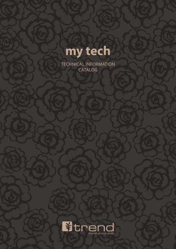 my tech - Trend USA