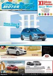 Nova Clase B - Sprint Motor