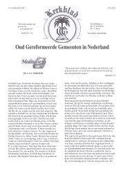 Ds. A. Kort in kerkblad OGG over Gal. 5 vs 1.pdf - dewoesteweg.nl