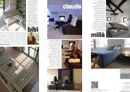 Benedini Collection _A3_ripiegatoindd.indd - Archilovers