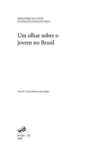Um olhar sobre o jovem no Brasil - Bibliotecadigital.puc-campinas ...