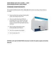 Order Form - Electrical, Lighting, Furniture and AV Equipments