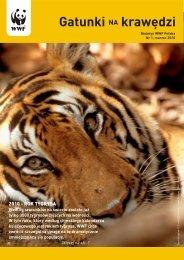 biuletyn nr 1.cdr - WWF