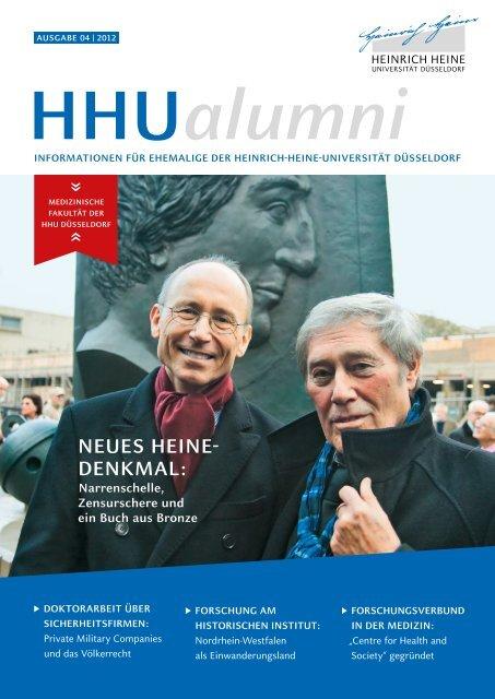 4. Alumni-Newsletter der Medizinischen Fakultät