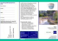 """""""Bestimmung, Erfassung und Bewertung aquatischer ... - lanaplan"""