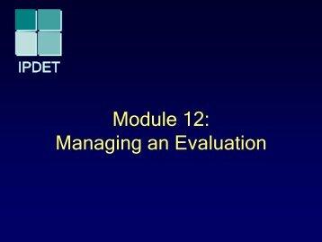 Module #: