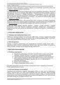 mgr inż. Piotr Kudlak MAZ/0041/POOK/07 mgr inż. Jerzy ... - Olsztyn - Page 6