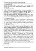 mgr inż. Piotr Kudlak MAZ/0041/POOK/07 mgr inż. Jerzy ... - Olsztyn - Page 7