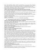 20 adet Lokomotif için Gümrük Müşavirliği Hizmeti Alımı - Tülomsaş - Page 7