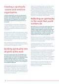 How to help young people explore and develop their spirituality - Page 6