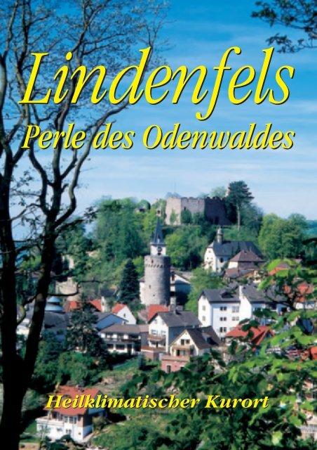 Perle des Odenwaldes Perle des Odenwaldes - Lindenfels