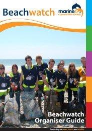 Beachwatch - Marine Conservation Society