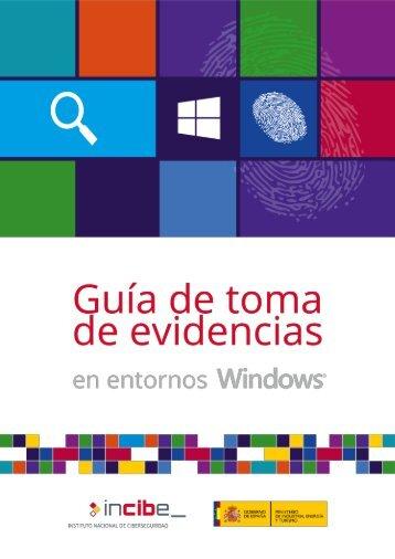 incibe_toma_evidencias_analisis_forense