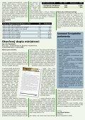 Informační bulletin - Svaz marginálních oblastí - Page 2