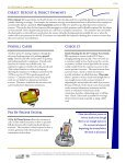 Electronic Banking Infromation Sheet - Page 3