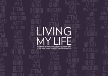 Living my Life - Centre for HIV & Sexual Health