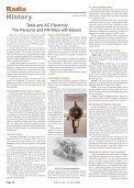 Radio Guide - Tesla Society Switzerland - Page 2