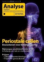 9 - Nederlandse Vereniging van bioMedisch ...