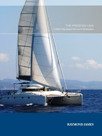 THE FREEDOM UMA - AdvisorFlex