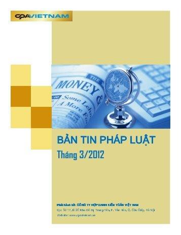 Ban tin Phap luat thang 3-2012.pub