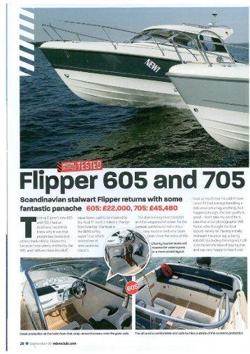 test flipper 605 and 705_2be8c66.pdf - Gea Marine