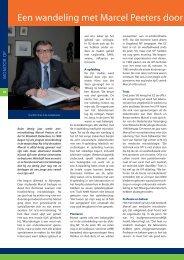 In gesprek met arts-microbioloog Marcel Peeters.pdf - NVMM