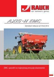 EMC - Maszyny rolnicze KUHN