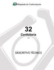 32 Confeitaria - Senai