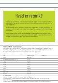 Retorik - Anne Katrine Lund - Page 4