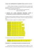 Orientação Técnica EFD nº 005/2011 - Secretaria de Estado da ... - Page 3