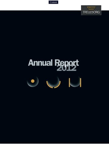 Annual Report for 2012 - Cision
