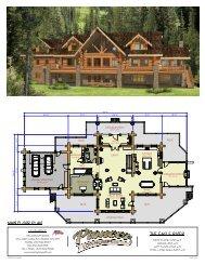 Eagle River 20% - Pioneer Log Homes of BC