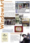 Fax 0571/40412-10 Internet - Networking News from Mail-Art-Mekka ... - Page 4