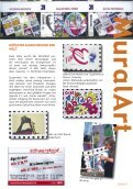 Fax 0571/40412-10 Internet - Networking News from Mail-Art-Mekka ... - Page 5