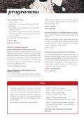 Document Management - Instituut voor Permanente Vorming - Page 4