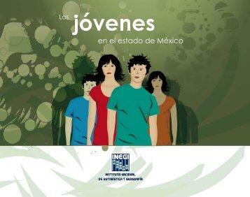 Los jóvenes en el estado de México. - codhem