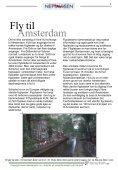 Amsterdam Reiseguide fra Reiseplaneten AS - www.reiseplaneten.no - Page 2