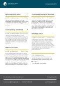 kursbrosjyre - Forebygg Skade - Page 2
