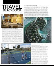 canyon ranch hotel & spa in MiaMi beach - The Palms