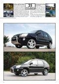 KIA SPORTAGE ACCESSORIES - Auto-Stieger - Seite 2