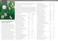 Kostean ja kuivan paikan kasvit (pdf) - Cello