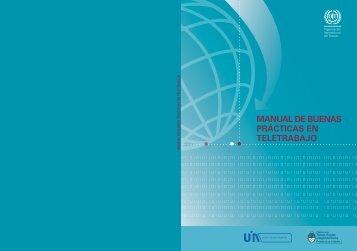 Manual de Buenas Prácticas en teletrabajo.pdf - Oit