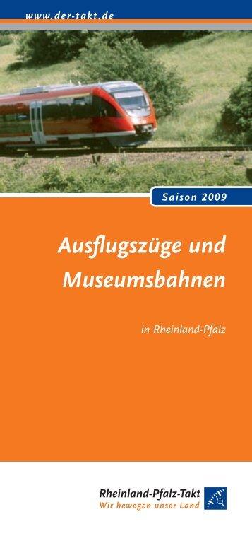 9:00 10:00 11:00 12:00 8:30 9:30 10:30 - Rheinland-Pfalz-Takt