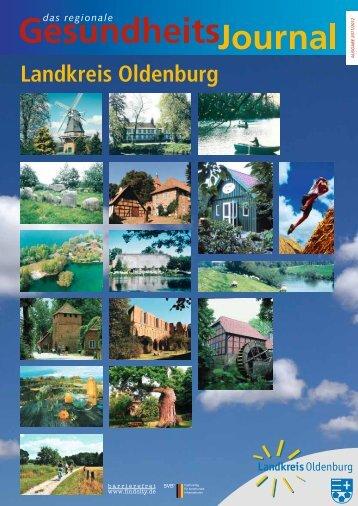 Journal - Landkreis Oldenburg