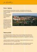 wir bringen Leben hinein - Auerbergland - Seite 6