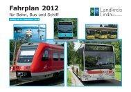 Bregenz – Dornbirn – Feldkirch - Landkreis Lindau