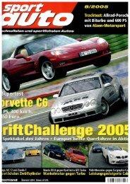 0508 SportAuto - DCMS GmbH
